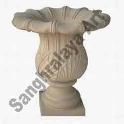 Conical Flowerpot