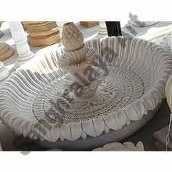 Marble Handicraft Fountain