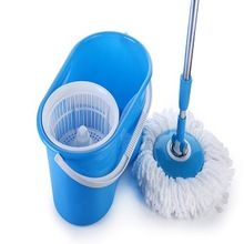 Exportable Cleaning Foldable mop