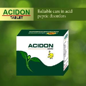 Acidon Tablets