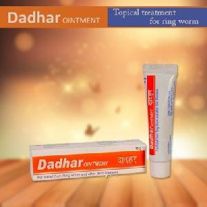 Dadhar Ointment