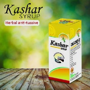Kashar Syrup