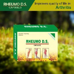 Rheumo DS Capsules