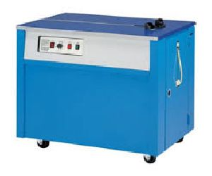 Semi Automatic Box Strapping Machine 02
