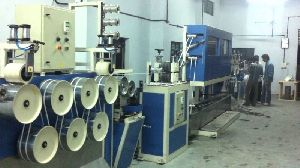 Semi Automatic Box Strapping Machine 04