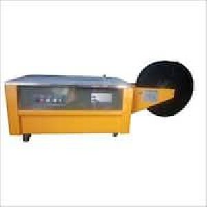 Semi Automatic Box Strapping Machine05