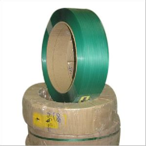 Polypropylene Green Strapping Rolls