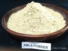 Ayurvedic and Natural Amla Fruit Powder