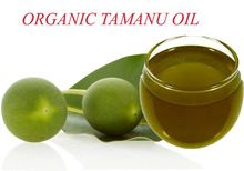 Tamanu original unrefined oil