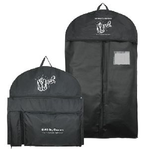 Non Woven Zipper Garment Bag