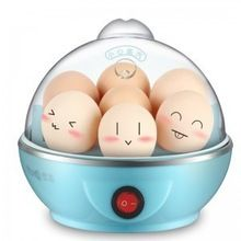 Mini Electric Egg Cooker Egg Boiler