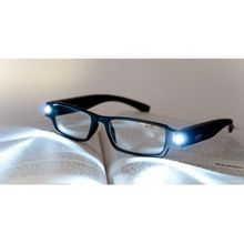 Multi Strength LED Reading Glasses