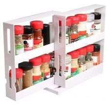 Swivel Store Space Saving Organizer-