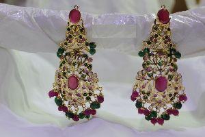 Designer Earrings 03