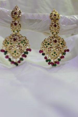 Designer Earrings 04