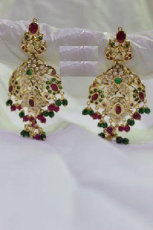 Designer Earrings 05