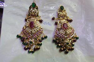 Designer Earrings 06