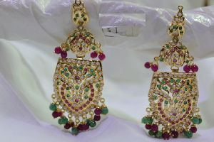 Designer Earrings 07