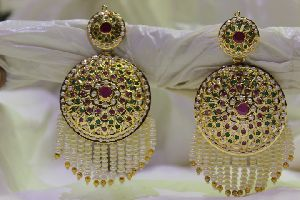 Designer Earrings 10