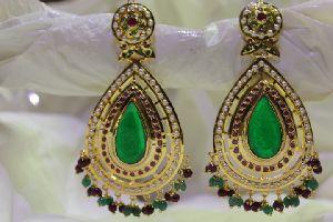 Designer Earrings 11