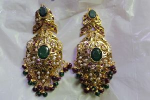 Designer Earrings 16