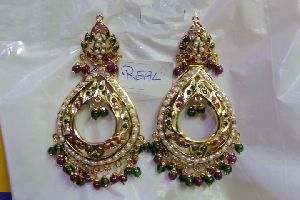 Designer Earrings 21