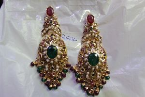 Designer Earrings 23