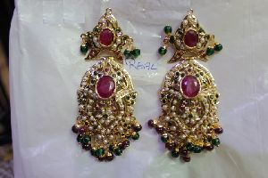 Designer Earrings 24