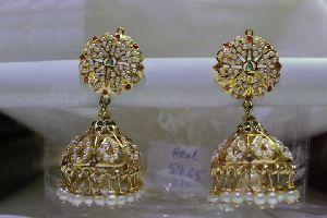 Designer Earrings 28
