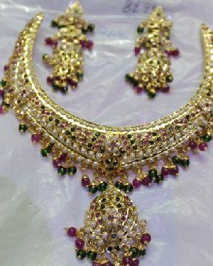 Imitation Necklace Set 01