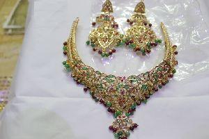 Imitation Necklace Set 02
