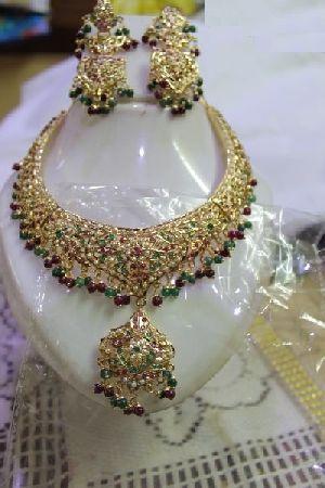 Imitation Necklace Set 05