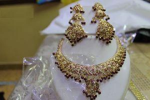Imitation Necklace Set 08