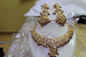 Imitation Necklace Set 09