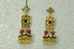 Kundan Earring 02