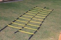 Foot speed Ladder - Double Flat