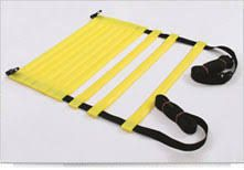 Foot Speed Ladder Flat Outdoor