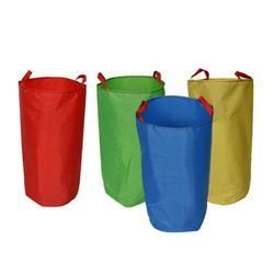Jumping Sacks - Mesh Fabric