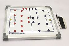 Magnetic Tactic Board Large