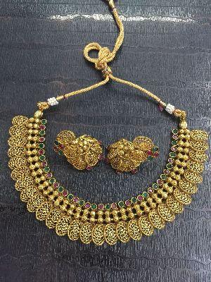 Imitation Necklaces 03