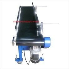 Belt Conveyor Machine
