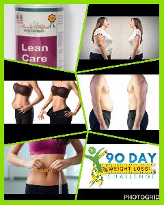Weight Loss Lean Care Capsules