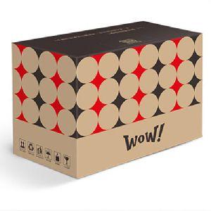 Multi Color Duplex Cartons