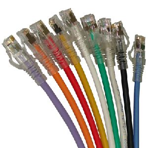 Copper Patch Cord