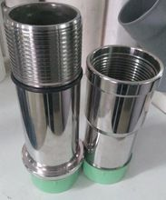 STAINLESS STEEL ADAPTO Submersible Pumpset