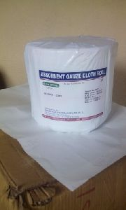 Absorbent Gauze Cloth Roll