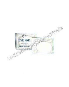 Surgical Eye Pad