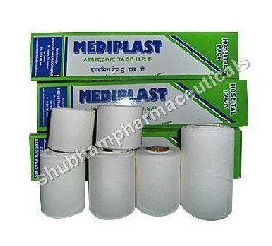 Zinc Oxide Adhesive Plaster Usp