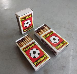 Foot Ball Safety Matches