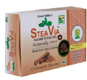 Cinnamon Flavour Instant Tea